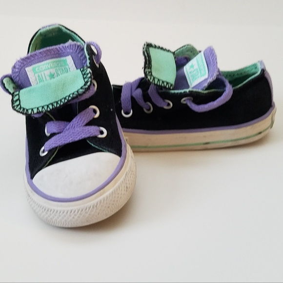 19e570143d29 Converse Other - Converse All-Star Baby Girl Sneakers